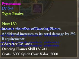 Seraph VS Magus: Subclass Skills Guide Cccccc19