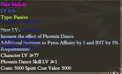 Seraph VS Magus: Subclass Skills Guide Cccccc21