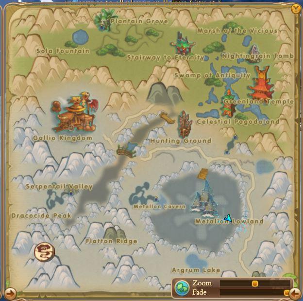Pyromancer / Tempest Job Change Quest Guide M1010