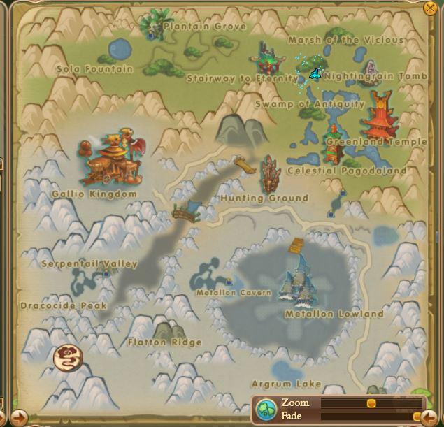 Pyromancer / Tempest Job Change Quest Guide M610