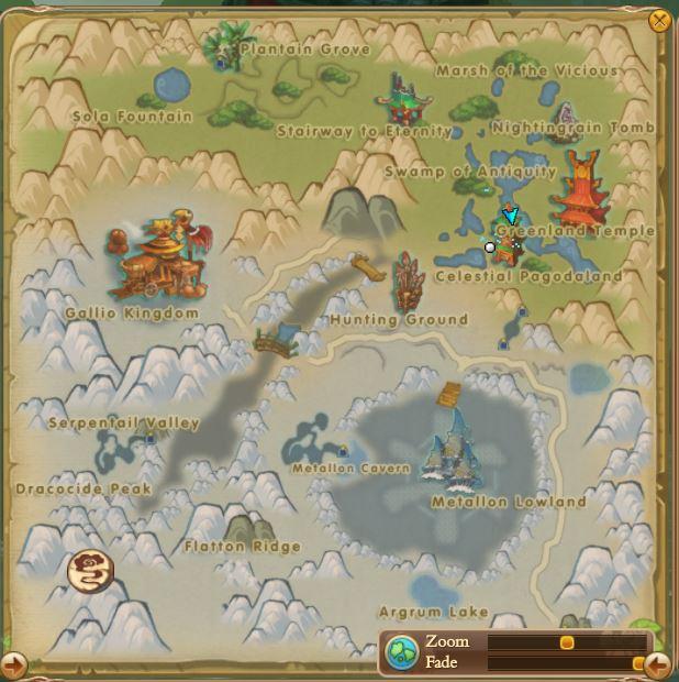Pyromancer / Tempest Job Change Quest Guide M810