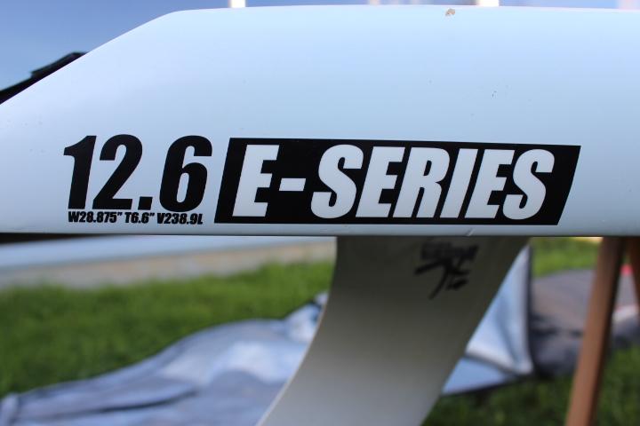 (vendue) HOBIE ELITE RACE 12'6 Img_3013