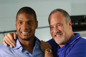 Michael Sam Weight and Height, Size | Body measurements Images10