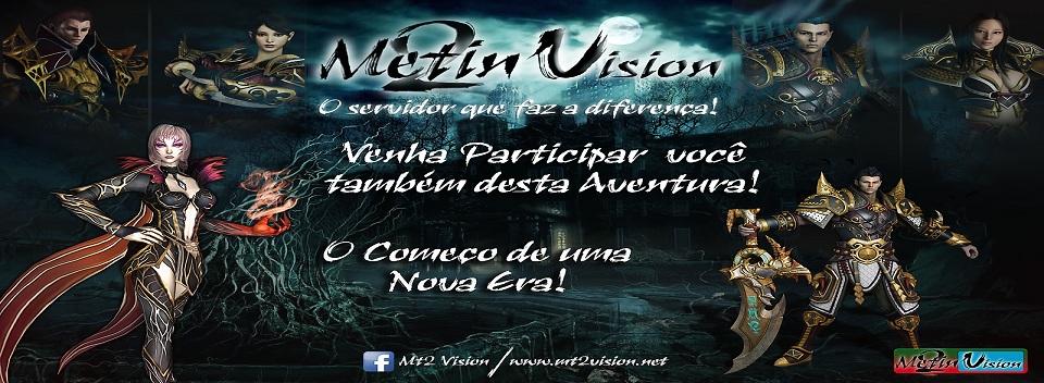Metin2 Vision