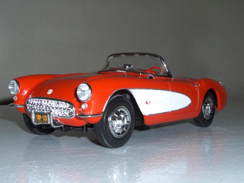 Corvette 1957 Corvet17