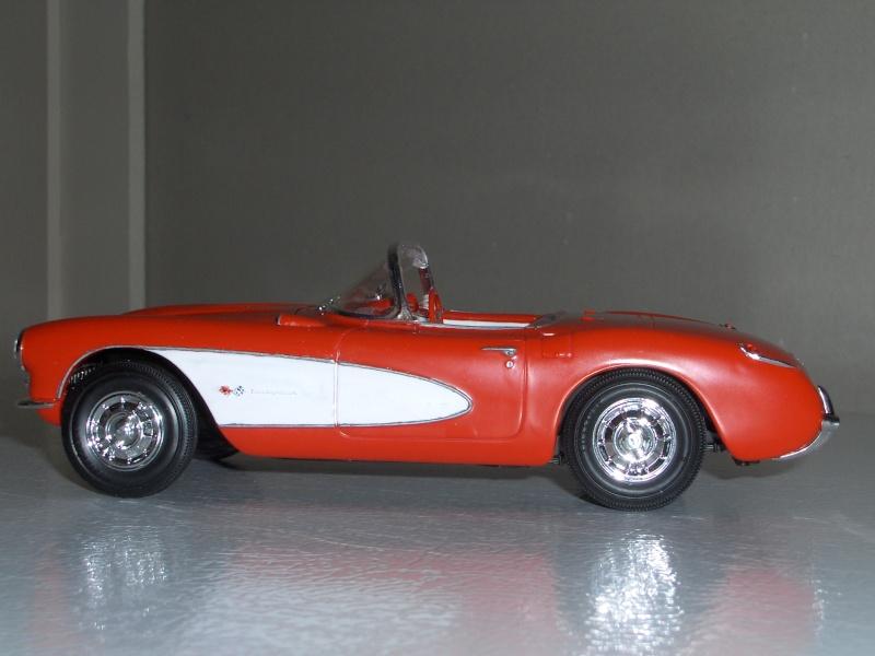 Corvette 1957 Corvet18