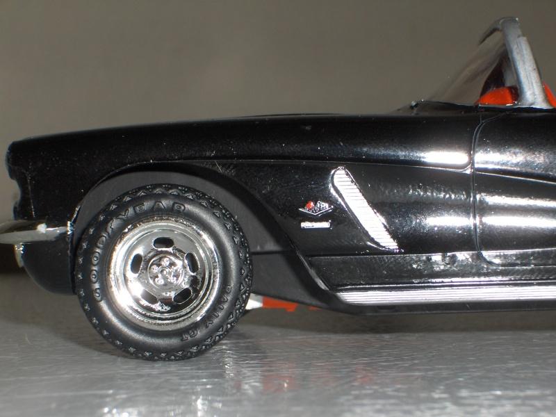 Corvette 1962 Corvet21