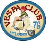 Vespa Club Les loges 76