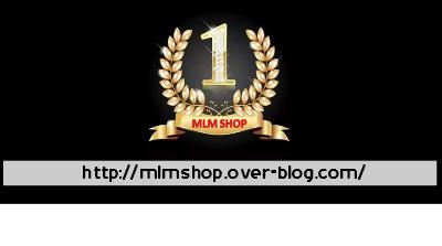MLMSHOP - 25% par mois pendant 1 an (Parrainage non obligatoire) Mlmsho16