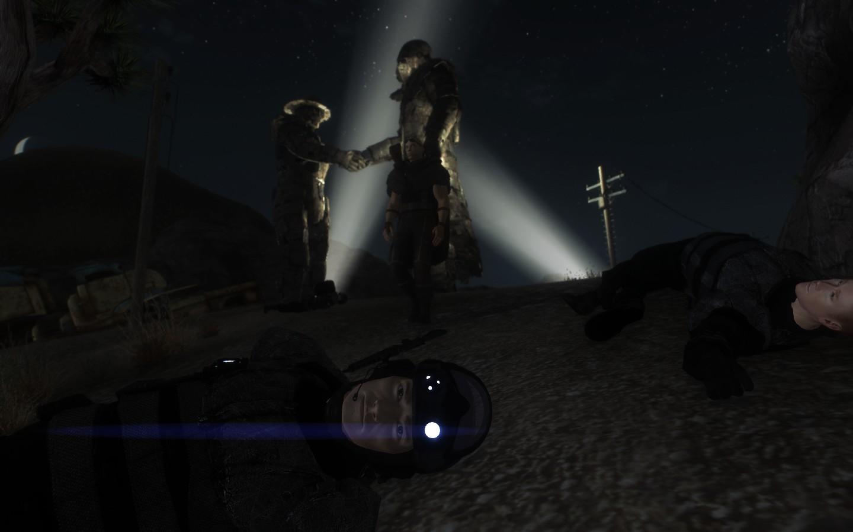 [CONTEST] VGU Rules the Dark - ENTRIES 2015-025