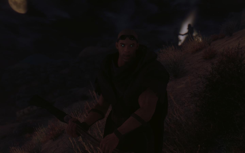 [CONTEST] VGU Rules the Dark - ENTRIES Fallou10