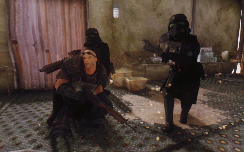 [CONTEST] VGU Rules the Dark - ENTRIES Riddic15
