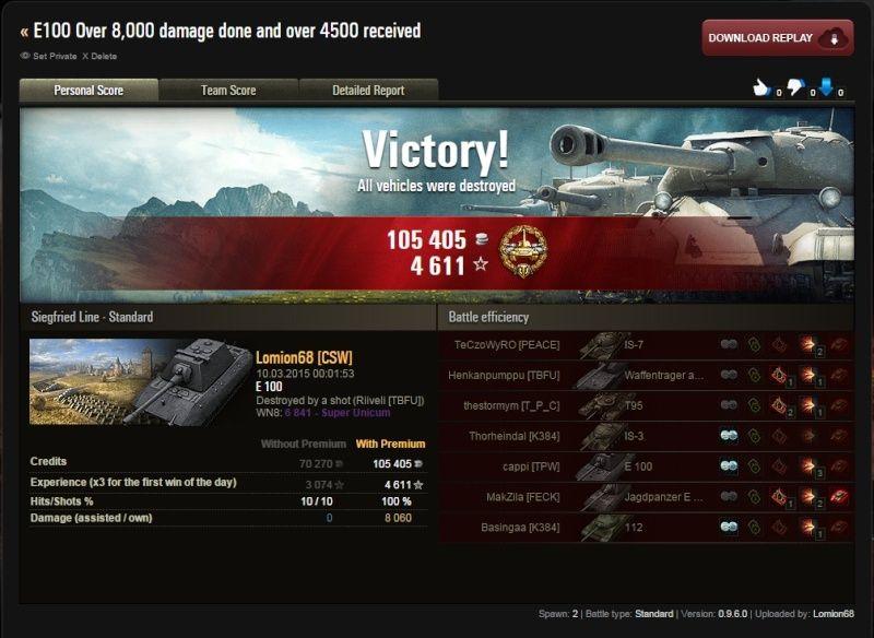 E100 Big game E100_b12
