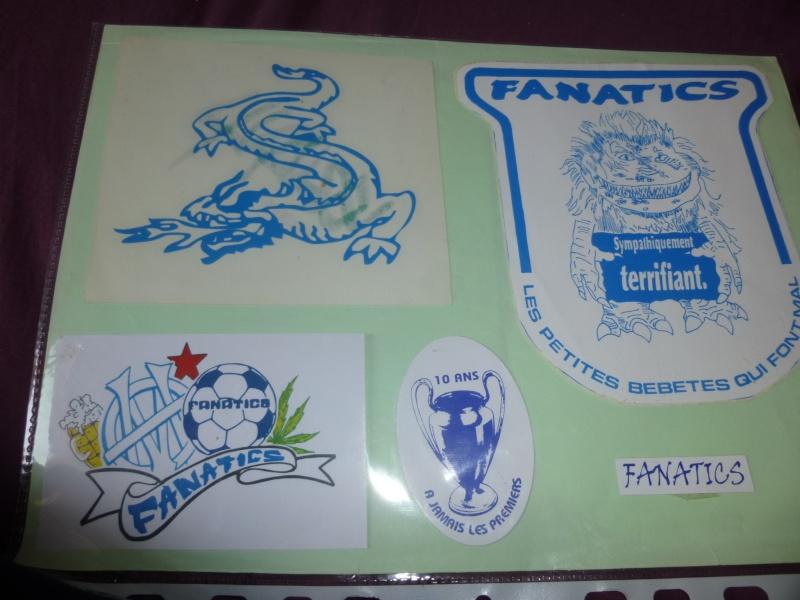 FANATICS MASSILIA 1988 P1000546
