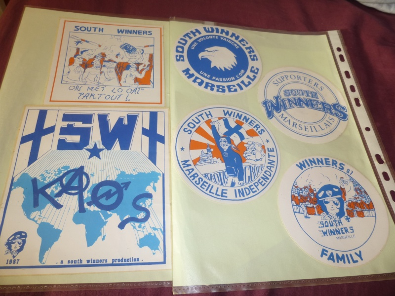 SOUTH WINNERS 1987 P1000594