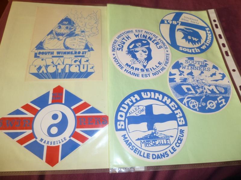 SOUTH WINNERS 1987 P1000598