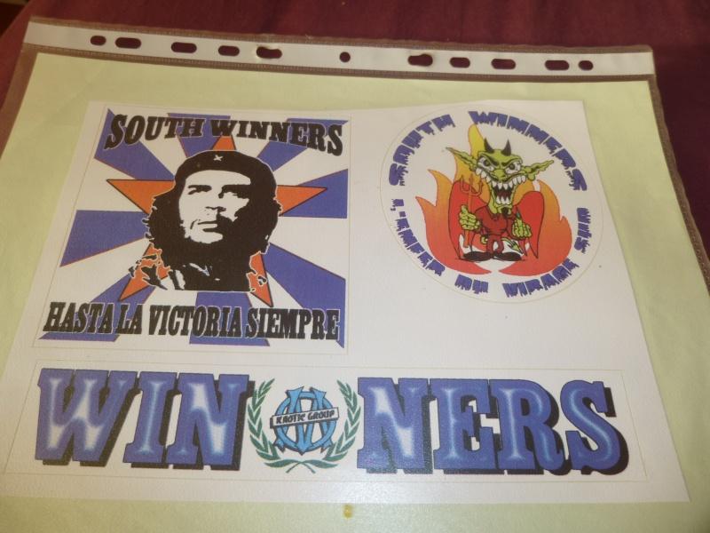 SOUTH WINNERS 1987 P1000611