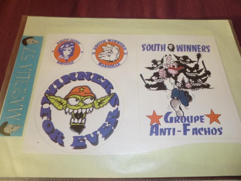 SOUTH WINNERS 1987 P1000612