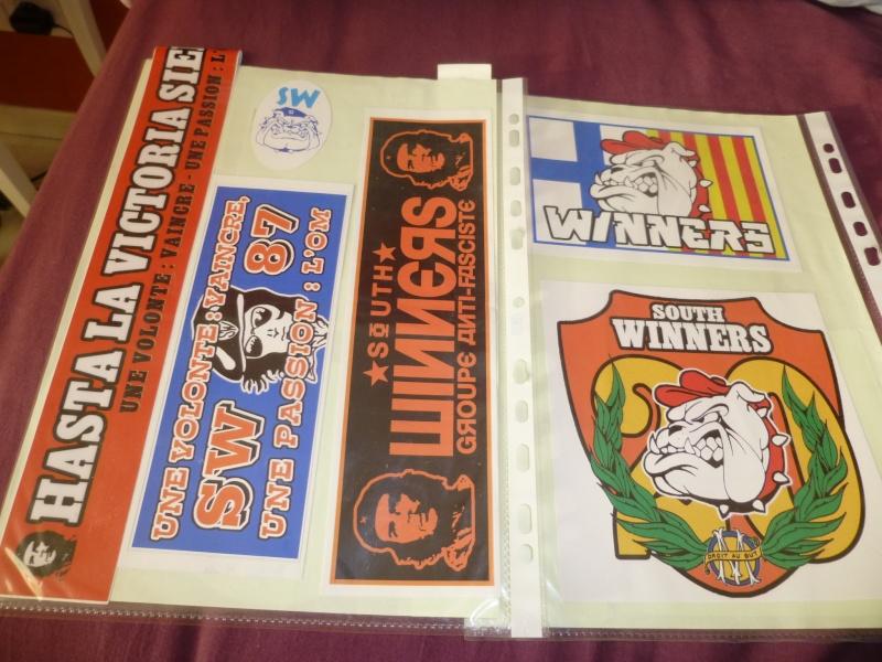 SOUTH WINNERS 1987 P1000618
