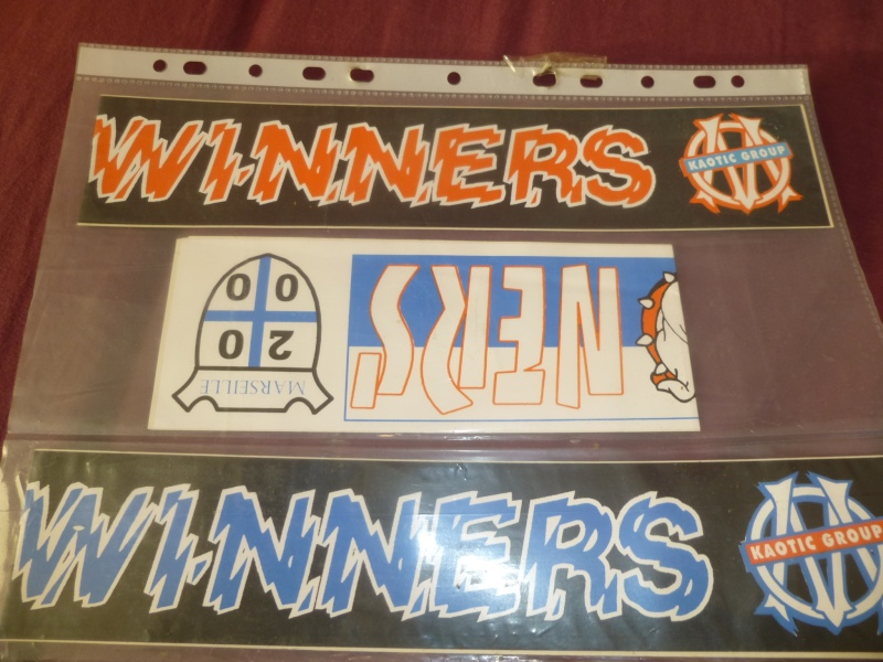 SOUTH WINNERS 1987 P1000621
