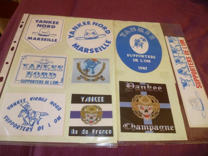OLYMPIQUE DE MARSEILLE FANS  P1000626