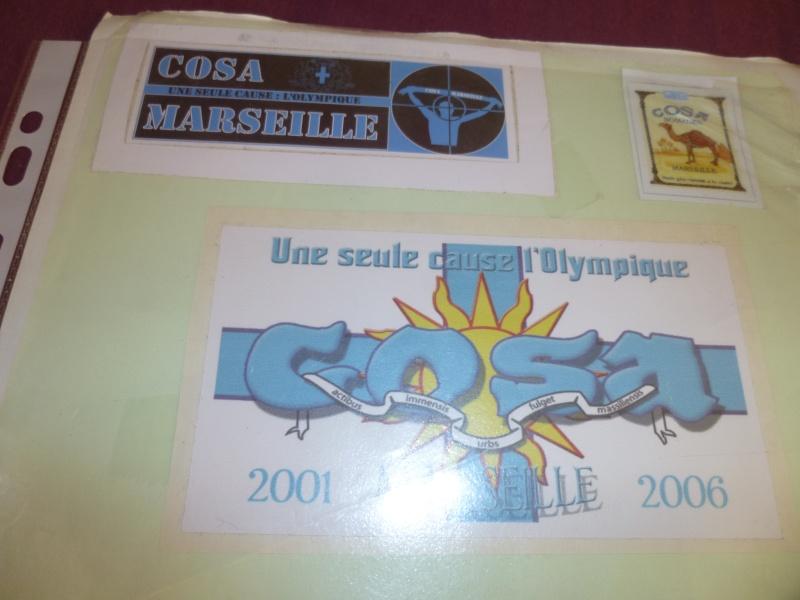 OLYMPIQUE DE MARSEILLE FANS  P1000629