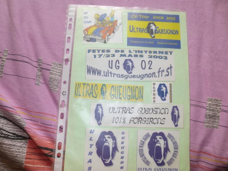 GUEUGNON FANS et LORIENT P1000674