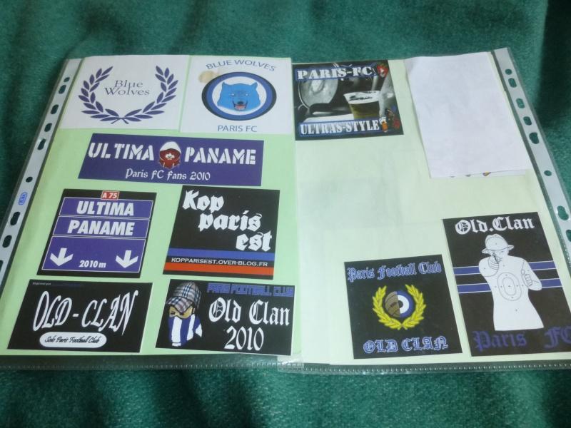 ORLEANS, RED STAR,RACING CLUB DE PARIS,PARIS FANS,ST BRIEUX,ST GERMAIN GERS,MONCTEAU LES MINES,PAU P1000729