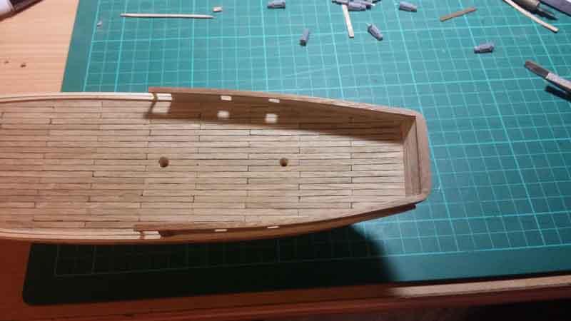 HMS Bounty 1:110 von Constructo/Krick Bild_415