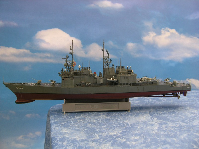 My Ships Models Kidd_110