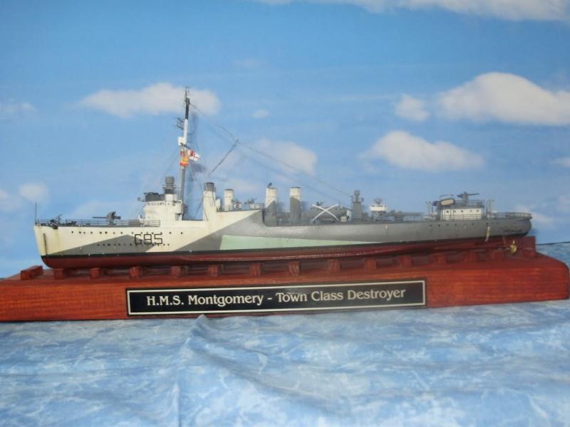 My Ships Models M811