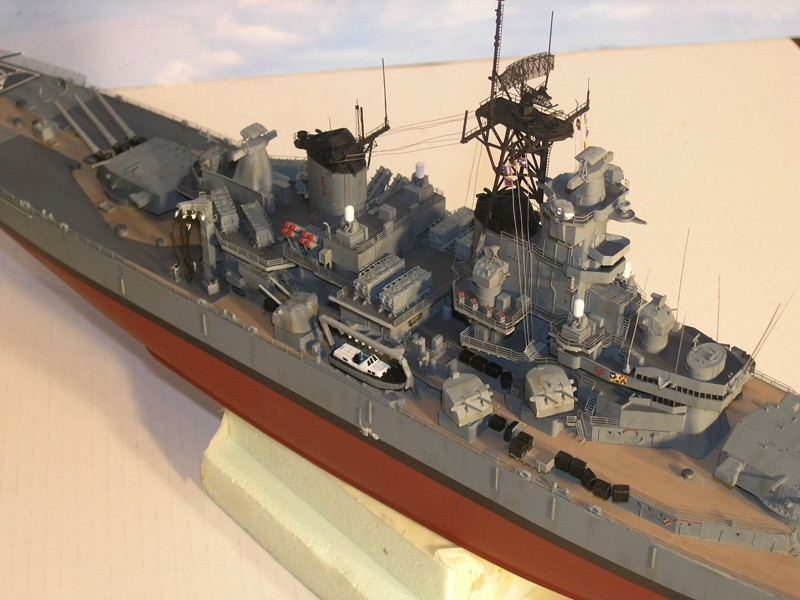 My Ships Models Newjer10