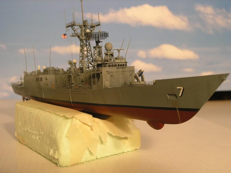 My Ships Models Oli7m10