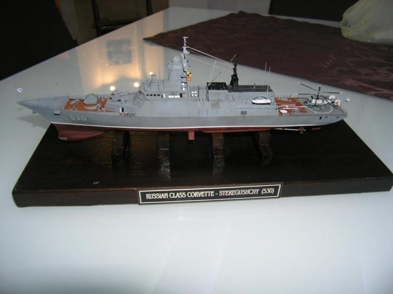 My Ships Models P1201810