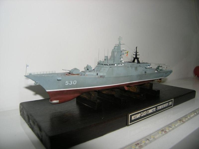 My Ships Models P1201811