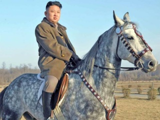 Kim Jong-Un Weight and Height, Size | Body measurements Web-ki10
