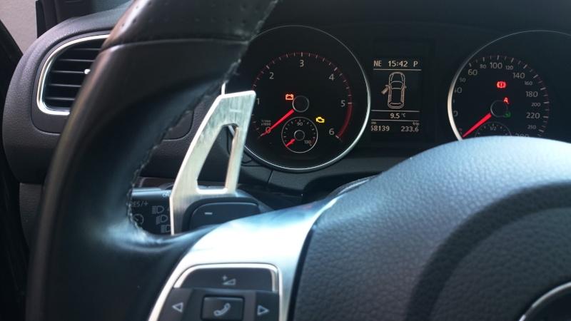 Extansions palettes  au volant aluminium golf 6 gtd dsg !!! Golf_612