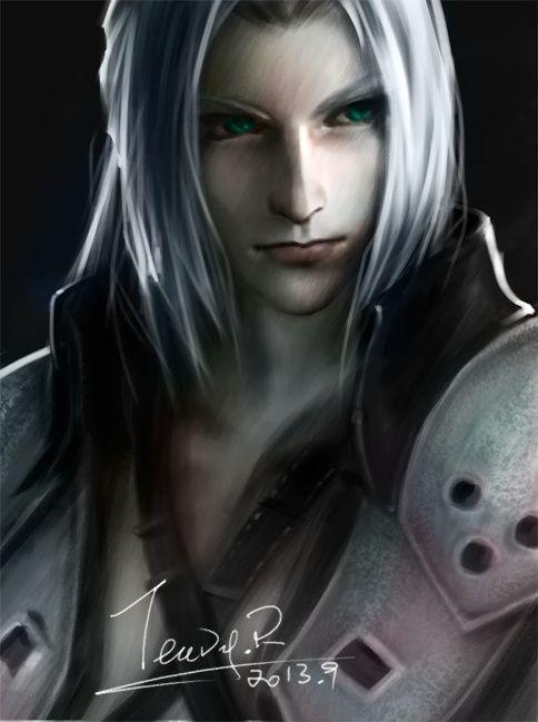 [Register] ลงทะเบียนตัวละคร Sephir11