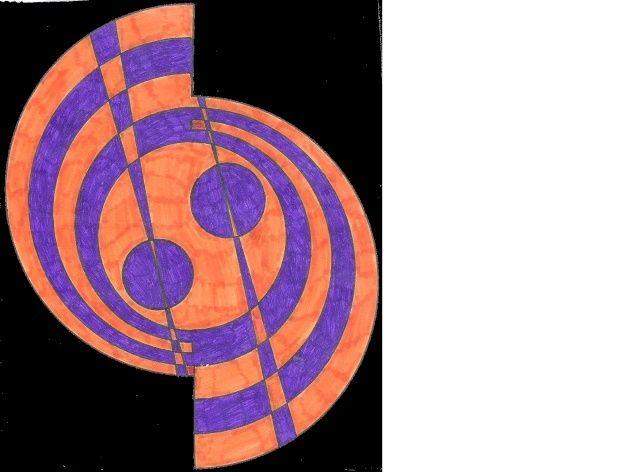 figure géométrique Maths10