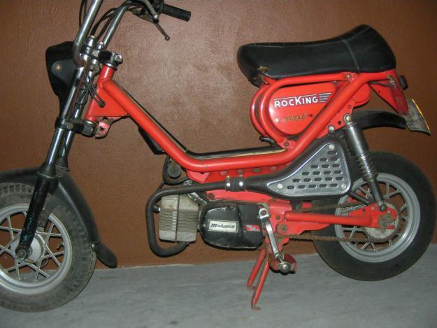 Ola Amis motocycliste Malagu10