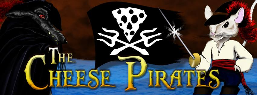 The Cheese Pirates