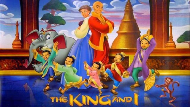 Le roi et moi [1999][F.Anim.] Dcggal10