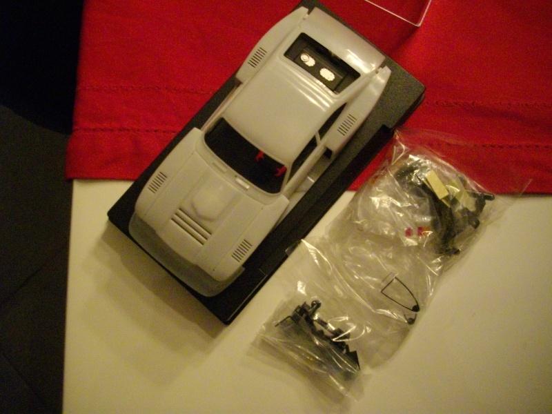 Ma première Sideways - Ford Capri Imgp0011