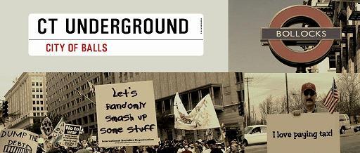 CT Underground