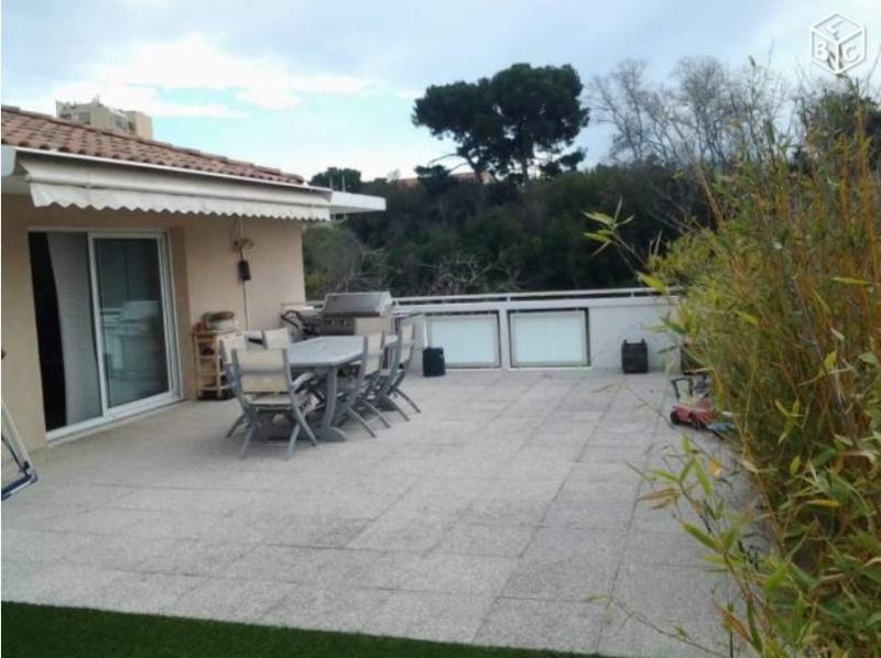 Conseils d'aménagement pour SUPERBE toit terrasse de 80 m2 211