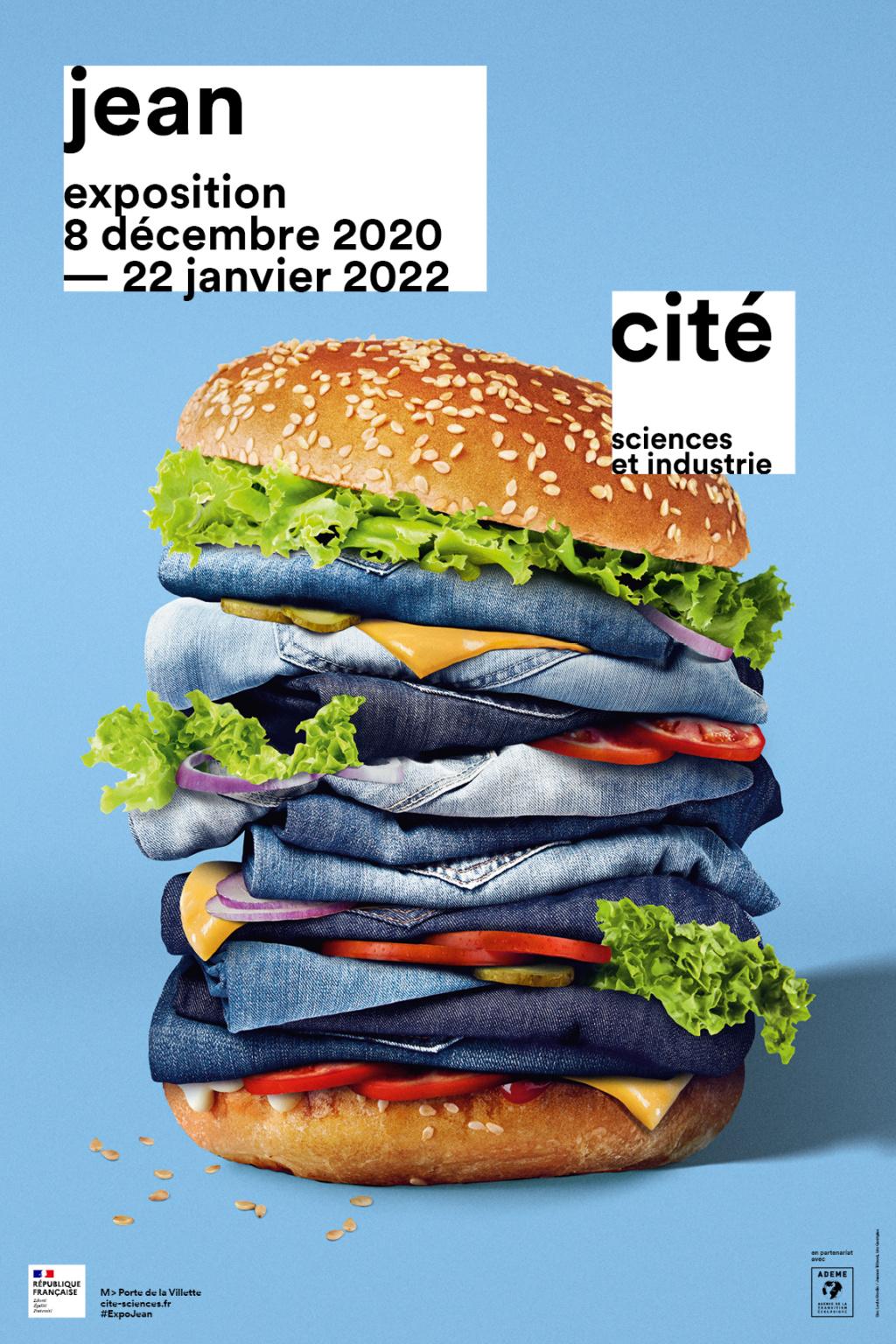 Une expo blue jean à la Cité des sciences Expo_j10