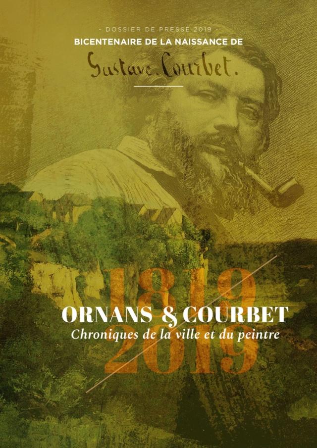 Le bicentenaire de Gustave Courbet  Gustav10