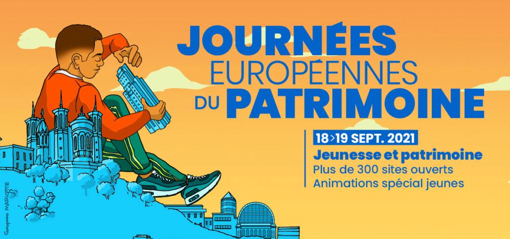 Les Journées du Patrimoine dans le Grand Lyon les 18 et 19 septembre Les_jo10