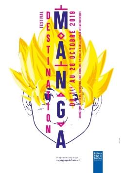 Salon destination Manga : un voyage au coeur de la culture japonaise Salon_10