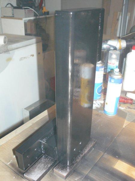 [real]une cnc masta portique :)  P1040811
